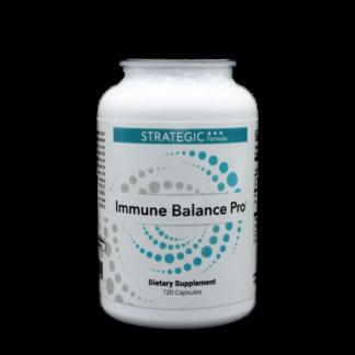 Attune Functional Medicine - Immune Balance Pro - Immunoglobulins