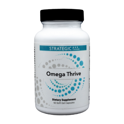 The Best High Quality Purified Fish Oil