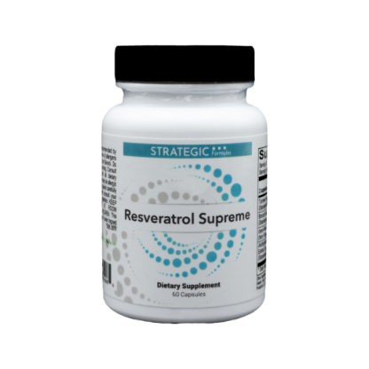 Attune Functional Medicine - Professional Supplements