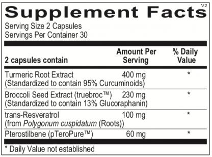 Resveratrol Supreme - Attune Functional Medicine