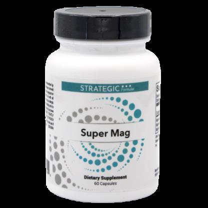 Attune Functional Medicine - Magnesium Supplement - Super Mag