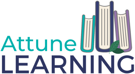 Attune Learning Store